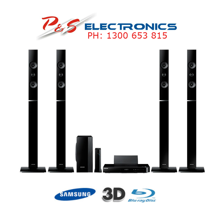 Aliexpress Com Buy Home Theater 3d Beamer Projetor Lcd: Samsung 5.1 Channel 1000W Smart 3D Blu-Ray Home Theatre