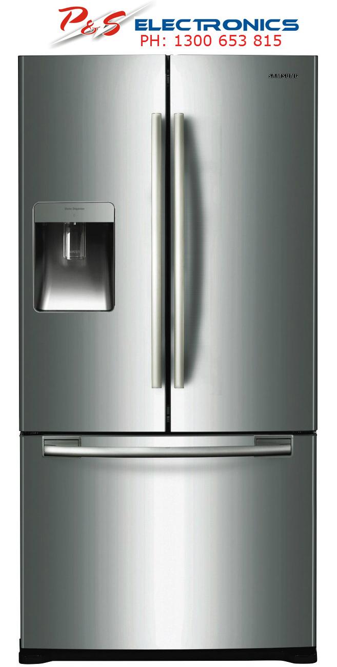 Samsung Refrigerator French Door 583l Water Dispenser Non