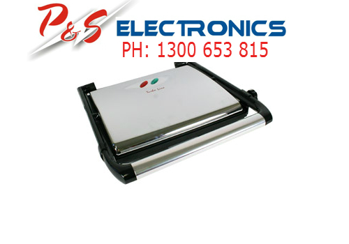 SPECIAL DEALS!!!! BRAND NEW ELECTRIC CONTACT GRILL,2000W_Model: BSG2