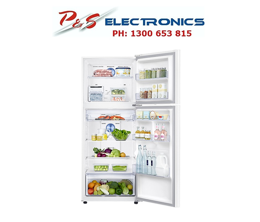 Samsung 400l Top Mount Fridge With Twin Cooling Plus