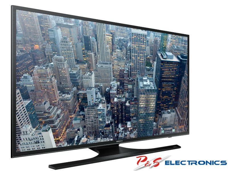 cd6fd6a78dfc ... Samsung UA75JU6400 75 inch 190cm 4K Ultra HD Smart LED LCD TV. 🔍