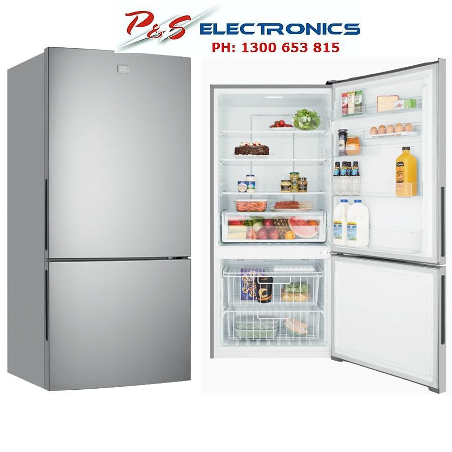 Kelvinator 530l Bottom Mount Refrigerator Kbm5302aa P And S Electronics