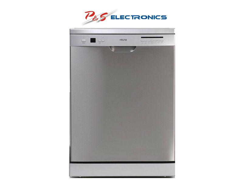 Euro 60cm Stainless Steel Freestanding Dishwasher Model