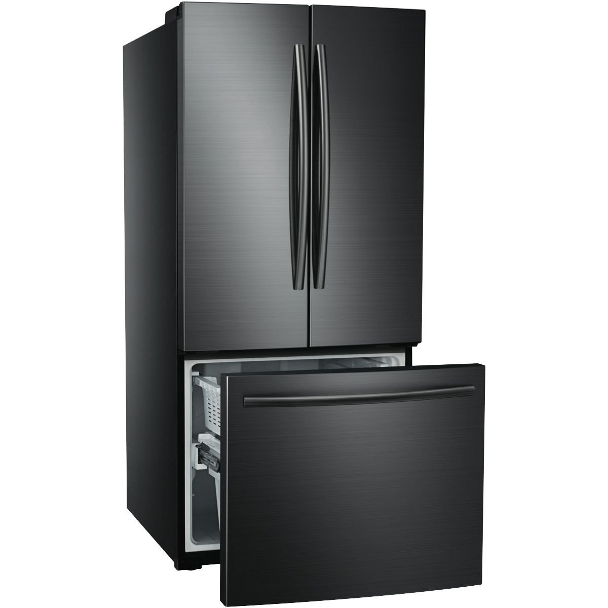 Samsung 635l French Door Refrigerator Srf625bls P And